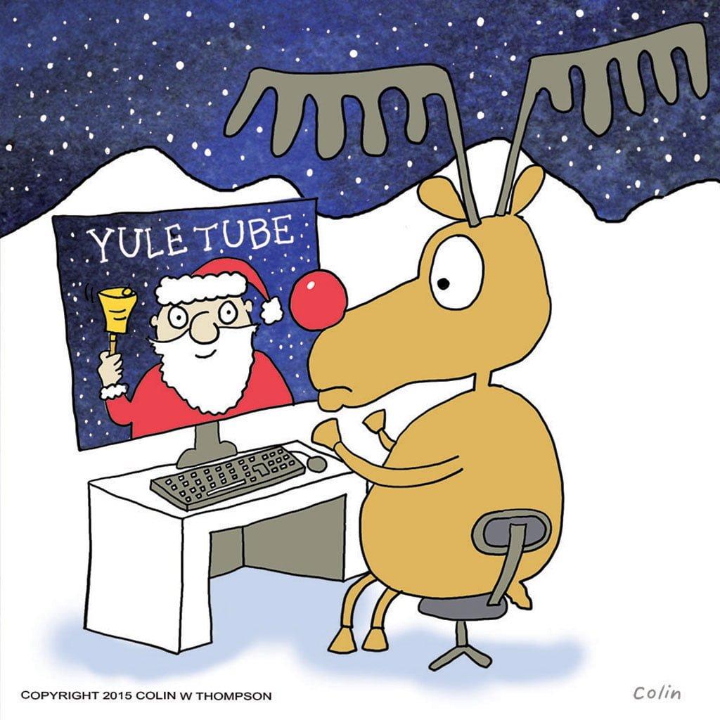 Yule Tube